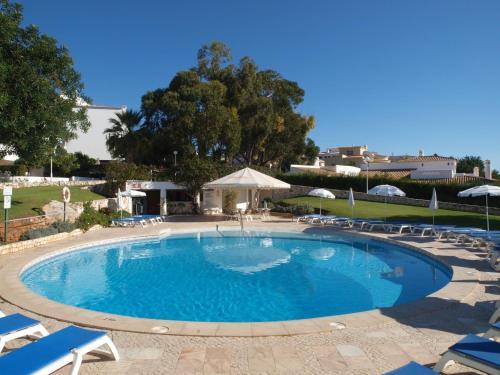 Vilarosa Resort Portimão Algarve Portogallo