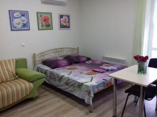 Квартира с евро ремонтом Софиевская Борщаговка, Kijów