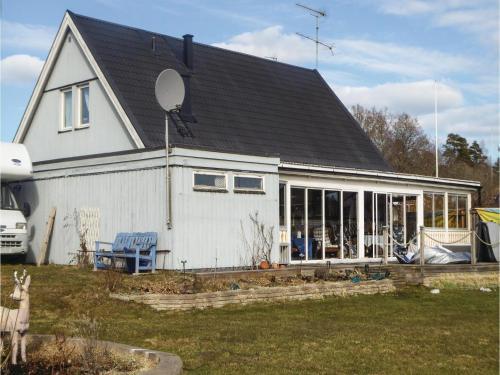 Three-Bedroom Holiday Home in Oxelosund, Oxelösund