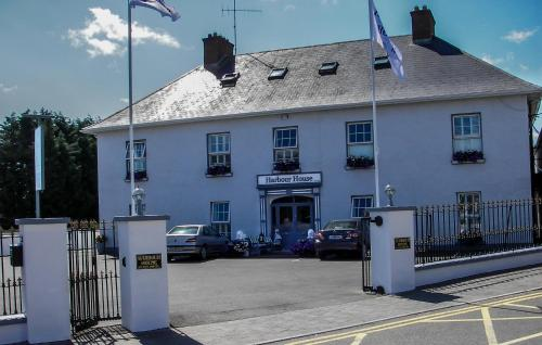 Photo of Harbour House B&B & Self-Catering Hotel Bed and Breakfast Accommodation in Courtown Wexford