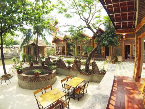 vinh thinh homestay, Nguyễn Thôn