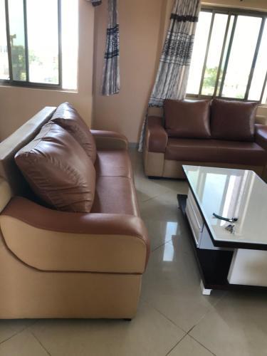 Residence Afia Beach, Cotonou