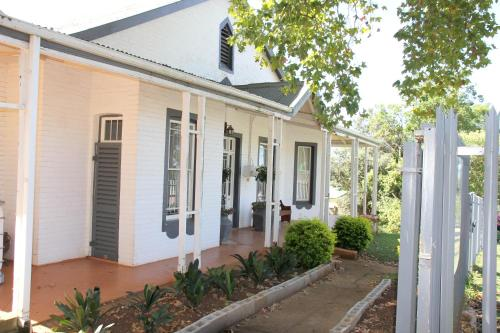 Cape Robin Guesthouse