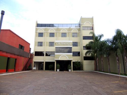 Al-Manara Hotel