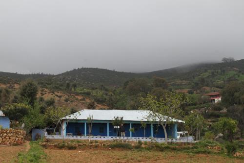 Gîte Mansoura