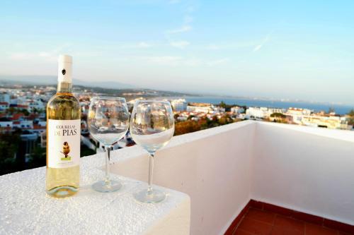 Via D. Ana Lagos Algarve Portogallo