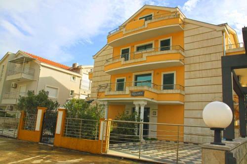 Apartman Adriana Djenovici, Herceg-Novi