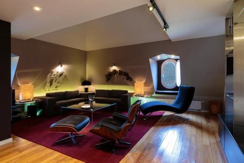My Chiado Suites