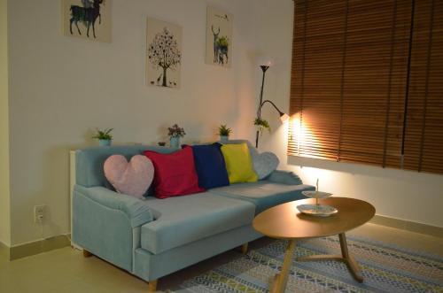 Masteri Thao Dien Apartment, 胡志明市