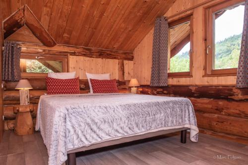 Chalet (6 People)