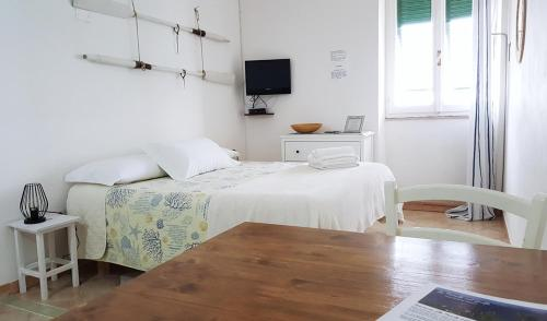 Apartamento Estudio con Vistas al Mar (Studio Apartment with Sea View)