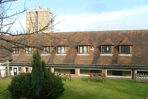 Best Western Stevenage - Roebuck Inn,Stevenage