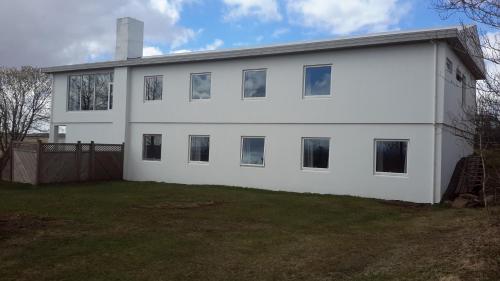 Guesthouse Geldingaholt, Árnes