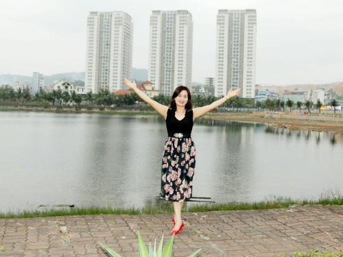 NEW LIFE TOWER T&V 7-1611C, 下龙湾