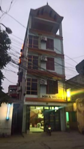 Thanh Cong Bed & Breakfast, Kỳ Vĩ