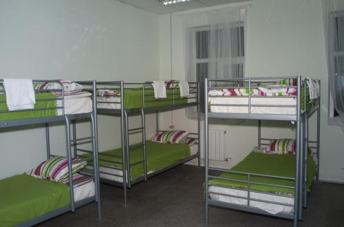 More about Hostel Lomonosov