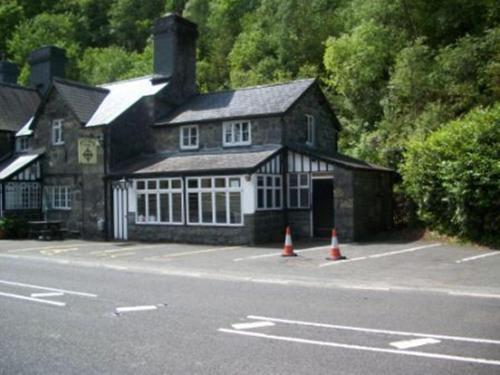 Photo of Tyn-y-Groes Hotel Hotel Bed and Breakfast Accommodation in Dolgellau Gwynedd