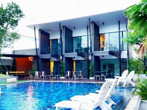 Sp3 Hotel
