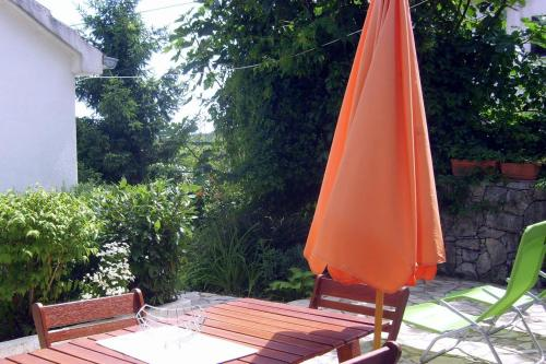 Holiday Home Veprinac 3442a
