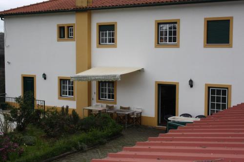 Quinta de S. Luis - Valada