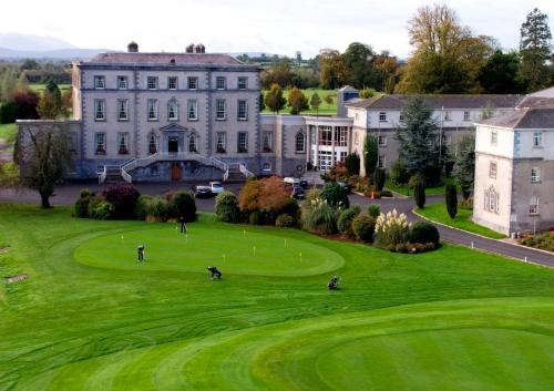 Photo of Dundrum House Hotel, Golf & Leisure Resort Hotel Bed and Breakfast Accommodation in Dundrum Tipperary