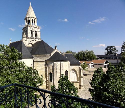 Les Appartements Notre Dame
