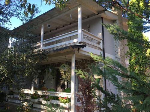 Lalzit Bay Villa, Durrës