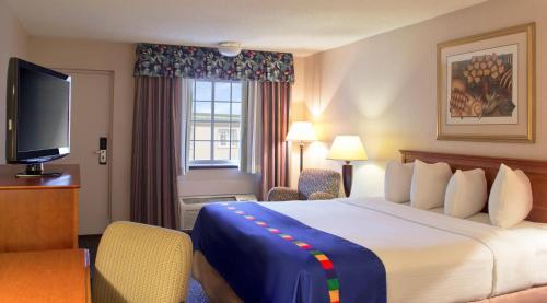 Best PayPal Hotel in ➦ Mechanicsburg (PA): Econo Lodge Mechanicsburg
