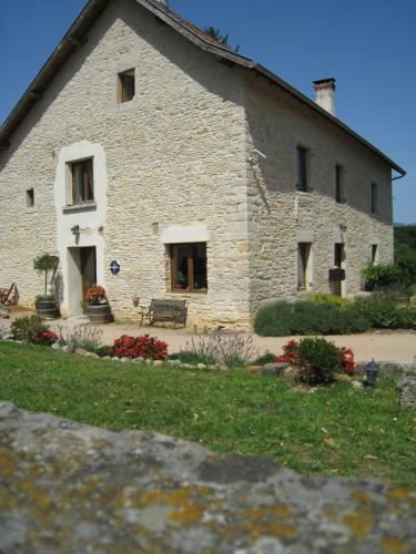 Auberge du Vernay