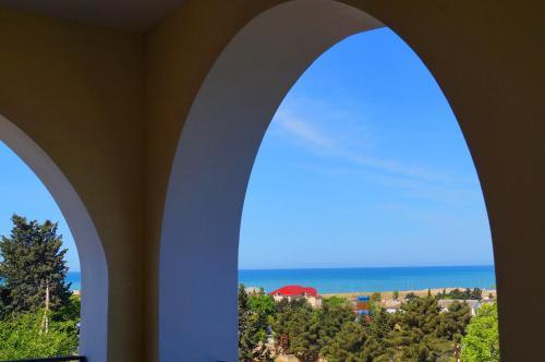 Sea View villa, Baku
