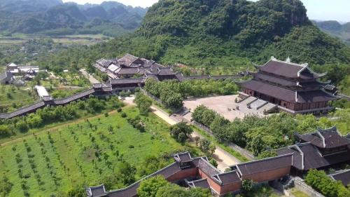 TrangAn Ancient Capital House, Nguyên Ngoại