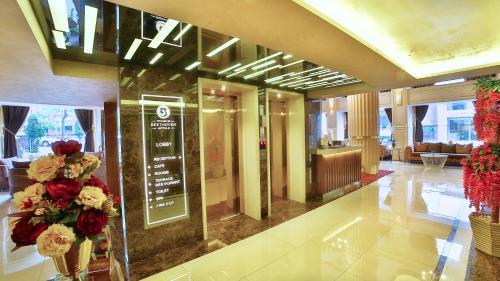 Beethoven Premium Hotel, 伊斯坦布尔