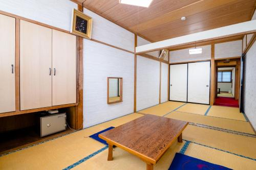 高级日式客房 (Superior Japanese-Style Room)