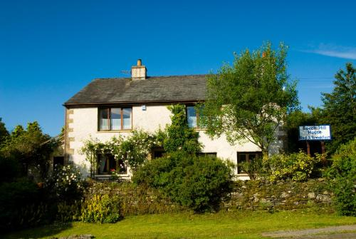 Photo of Beech Hill House B & B Hotel Bed and Breakfast Accommodation in Grange Over Sands Cumbria