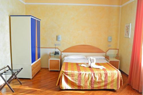 Hotel Soggiorno Athena, Pisa | SellOffRentals.com - Last Minute Deals