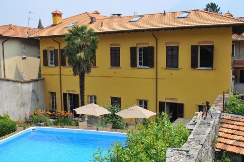 foto Villa Vinicia (Gravedona)