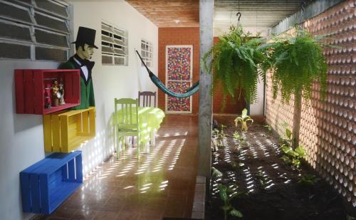 Hostel & Pousada Farol de Olinda