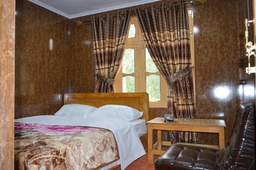 The Heaven Guest House skardu