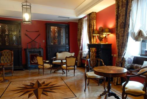 Grand Hotel Savoia - 37 of 73