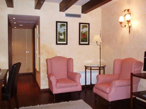 Double or Twin Room Hotel & Spa Casa Irene 2