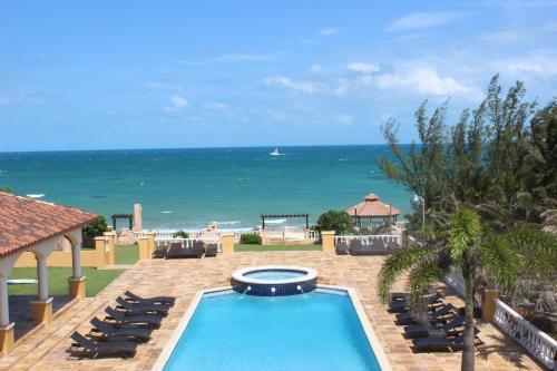 Casa al Mare, Private Luxury Oceanfront Estate, Nassau Estate