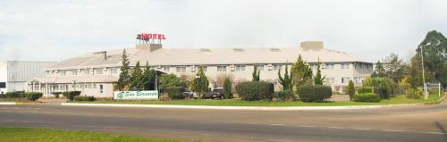 San Bernardo Park Hotel