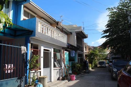 Two Storey Home Stay, Cebu