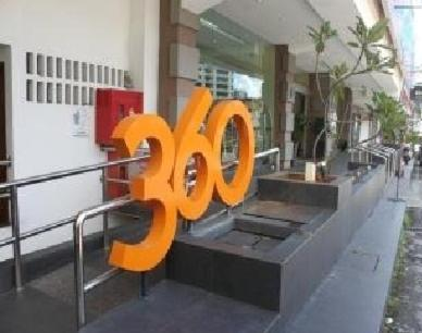 Hotel 360 Xpress City Center 1
