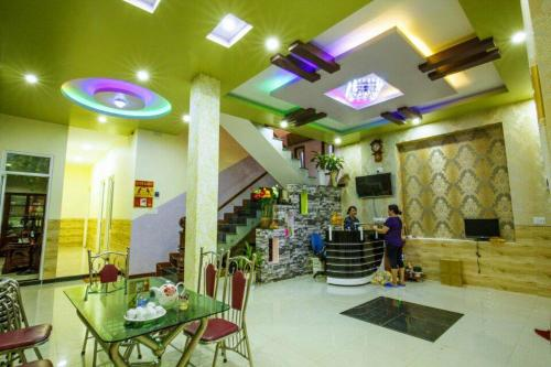 Quynh Anh Motel, Quảng Ngãi