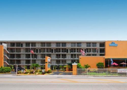 Rodeway Inn Miami Airport FL, 33136