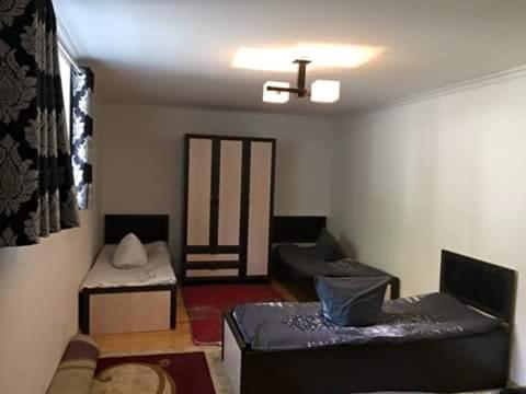 Sho Hostel, Khorog