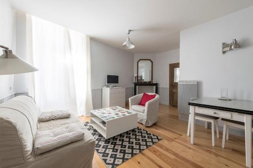 Appartement Place du Bourg Centre Historique