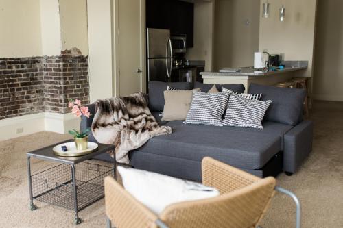Luxury Lofts 307