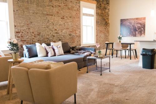 Luxury Lofts 505